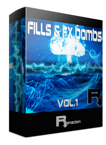 Fills & Fx Bombs