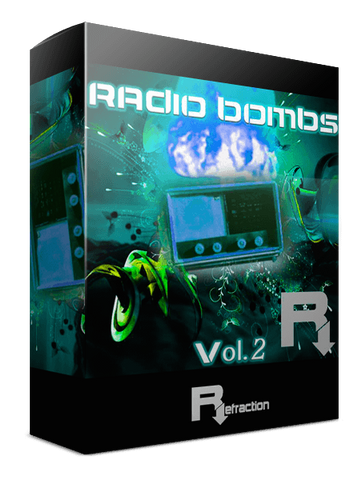 Radio Bombs Vol.2