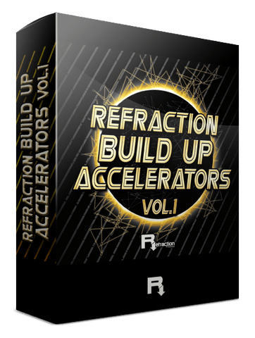 Refraction Build up Accelerators Vol.1