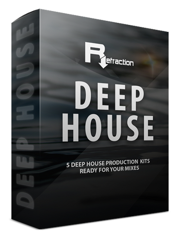 Refraction Deep House