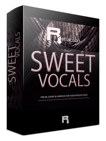 Refraction Sweet Vocals