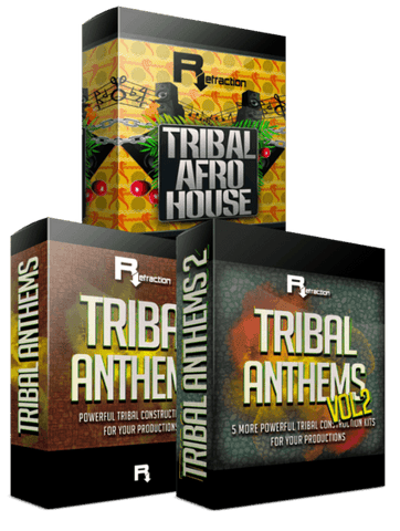Tribal House Super Pack