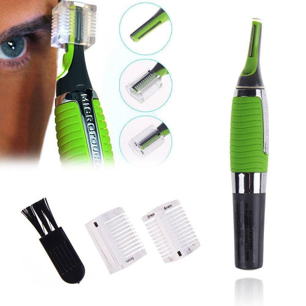 Cordless Hair Trimmer - The JfJ