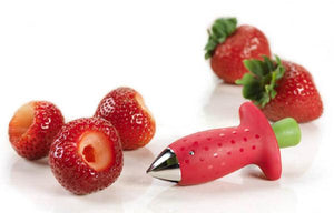 Claw Strawberry Huller - The JfJ