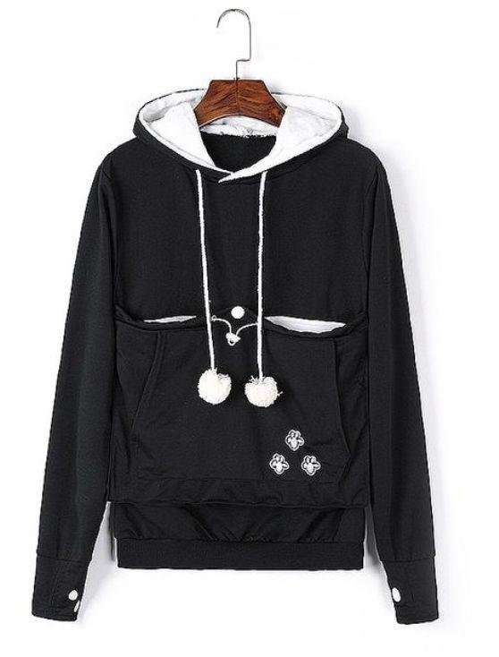 Cuddle Pet Hoodie - The JfJ