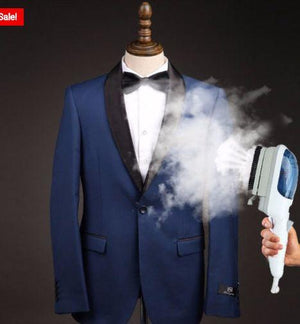 Garment Steamer – Portable and Handheld - The JfJ