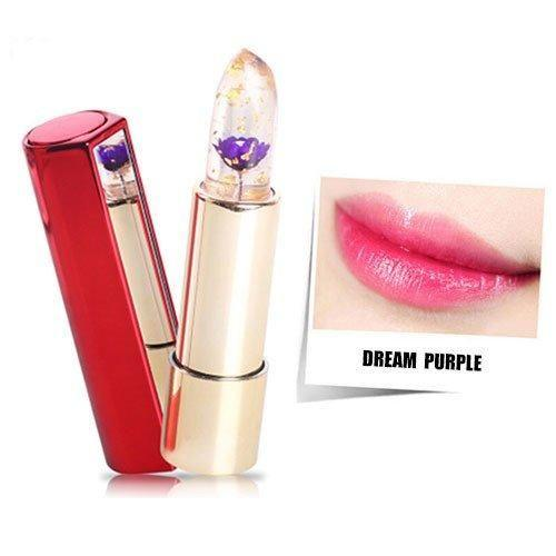Flower Lipstick - Magic Color - The JfJ