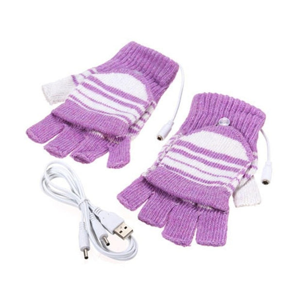 Heated Gloves Electric USB - The JfJ