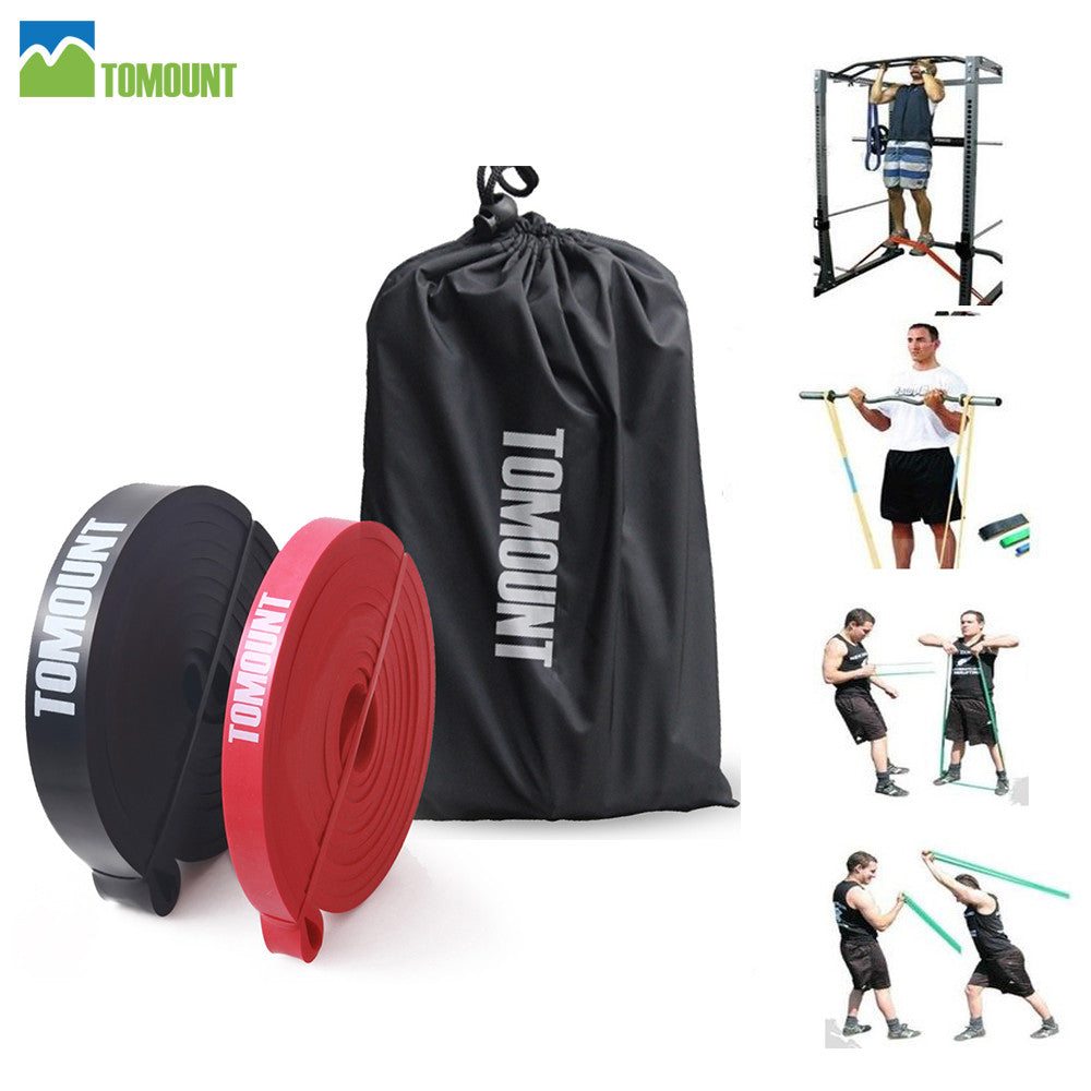 Home Fitness Strength Training Gym - The JfJ