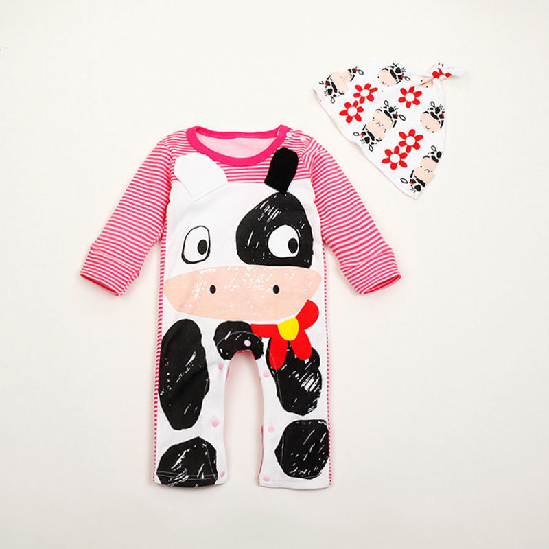 Rompers Sleepwear One Piece - The JfJ