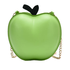 picnic apple crossbody