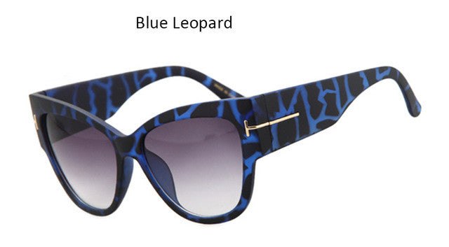 Cat Eye Women Sunglasses - The JfJ