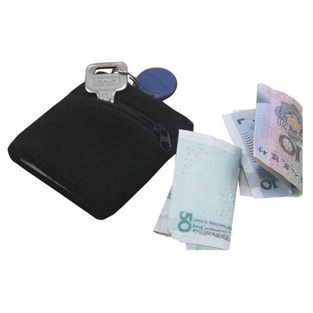 Pocket Wrist Wallet - The JfJ