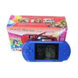 PXP 3 Game Console Handheld Portable 16 Bit Retro 150 Games For Kids High Quality - JfJ