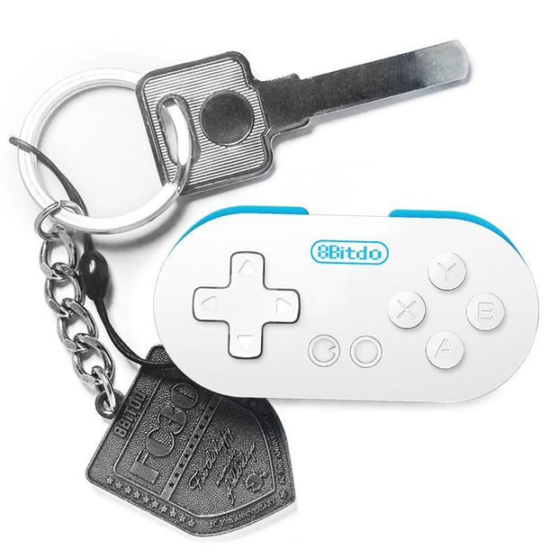 Zero Mini Wireless Bluetooth Game Controller - The JfJ