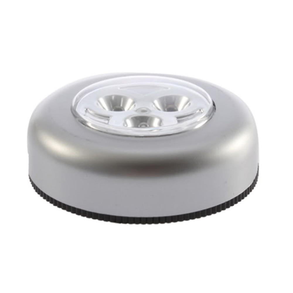 Luxtek Easy Access Touch Light - The JfJ