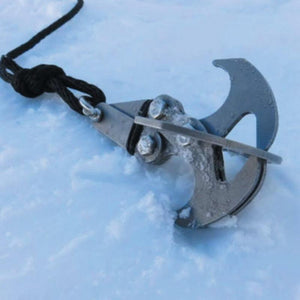 Survival Grizzly Hook - The JfJ