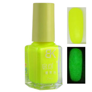 Glowi Nails - The JfJ
