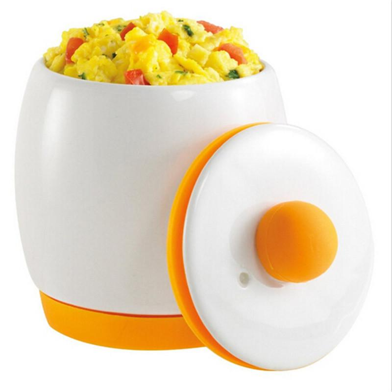 Microwave Egg Cooker Poacher