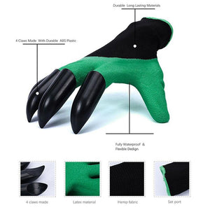 Garden Genie Gloves - The JfJ