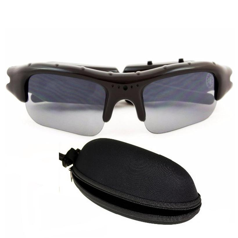 POV-Tek DVR Camera Sunglasses - The JfJ