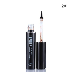 Peel Off Eyebrow Gel Tint - The JfJ