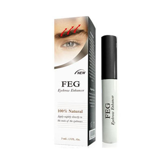 FEG Eyelash Enhancer - The JfJ