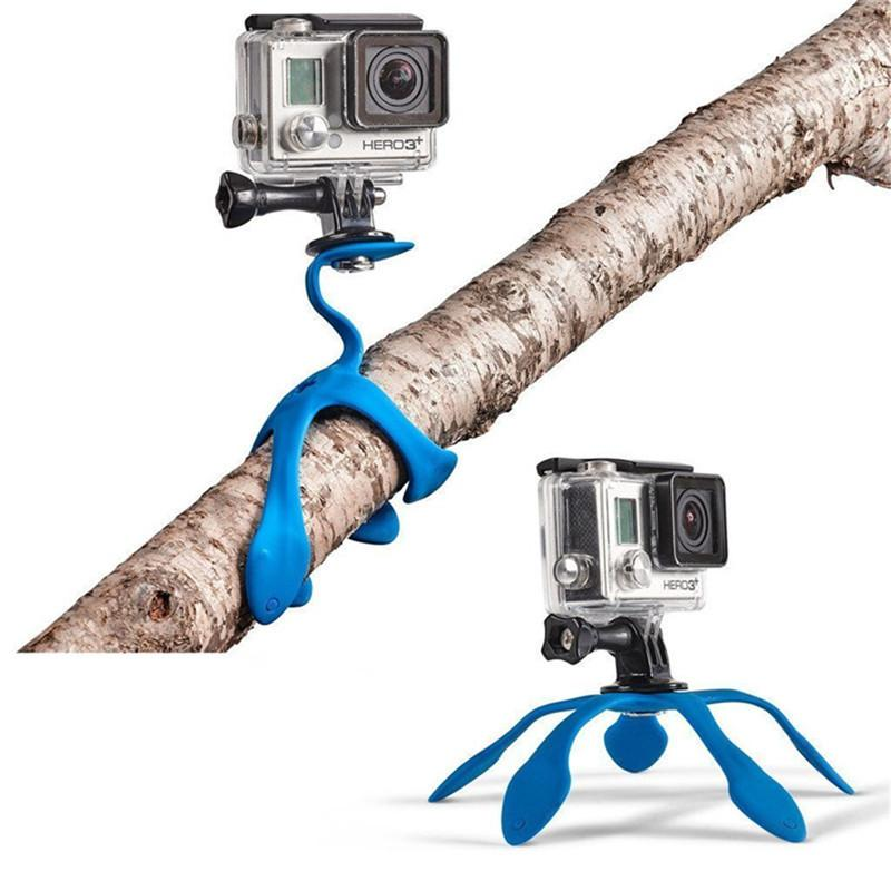 Mini Flexible Tripod - The JfJ