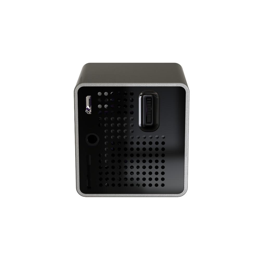 Mini Portable Laser Projector - The JfJ