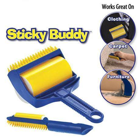 Sticky Buddy - The JfJ