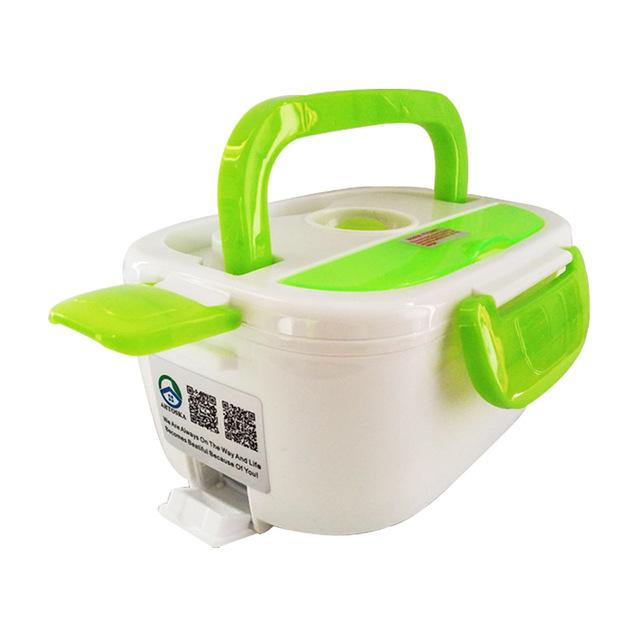 PORTABLE ELECTRIC LUNCH BOX - The JfJ