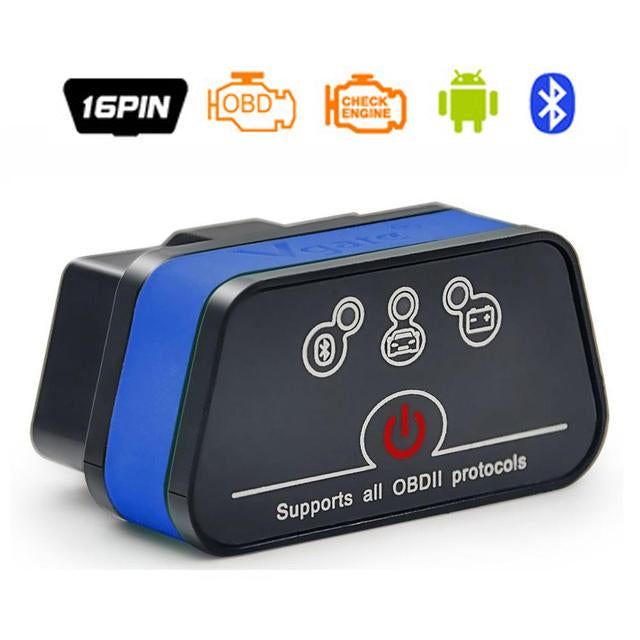 iCAR2 WIFI OBD for Android/IOS/PC - The JfJ
