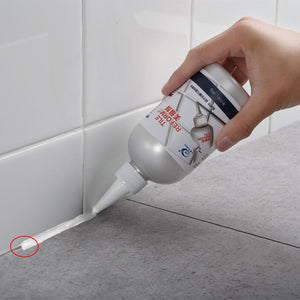 Tile Gap Refill Agent - The JfJ