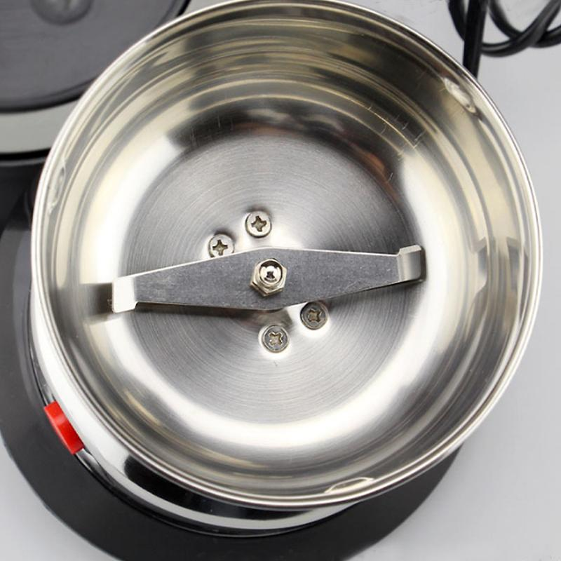 Electric Stainless Grinder - The JfJ