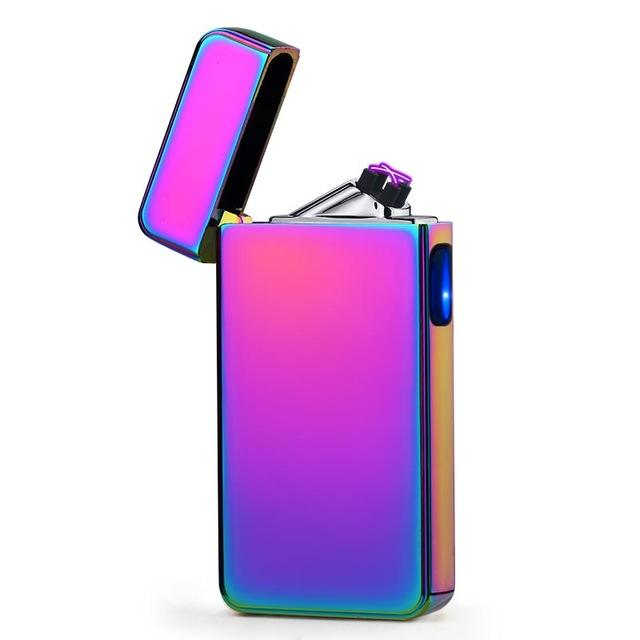 Rechargeable Lighter - The JfJ