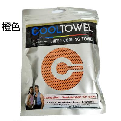 Ice Cold Enduring Sports Towel - The JfJ