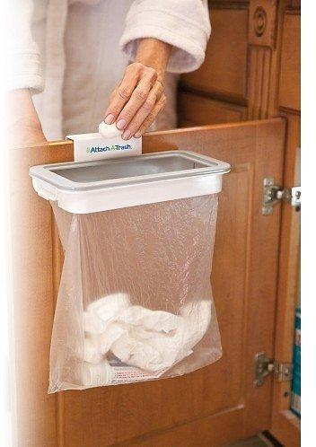 Hanging Trash Bag Holder - The JfJ
