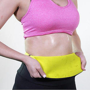 Slimming Waist Shaper - The JfJ