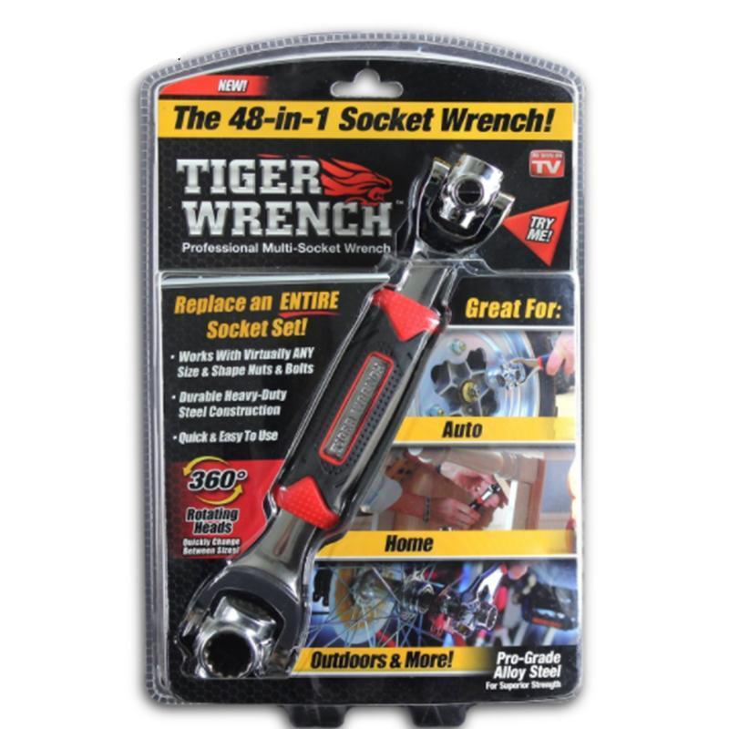 Tiger Wrench