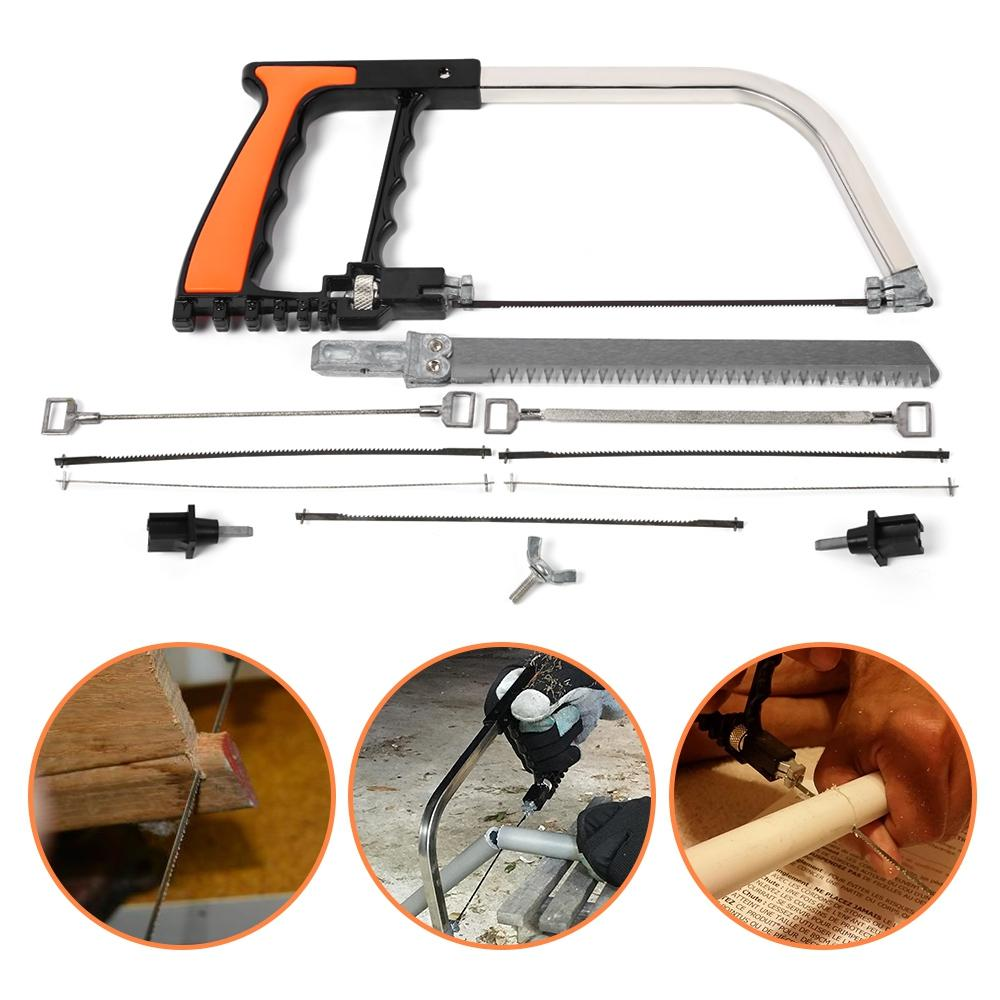 11 in 1 Multifunction Hand Saw - The JfJ