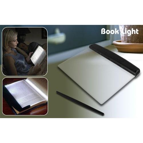 BOOK PANEL LIGHT - The JfJ