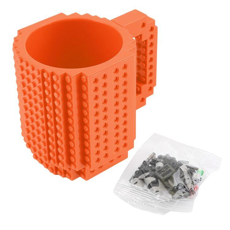Creative Builder Mug - The JfJ