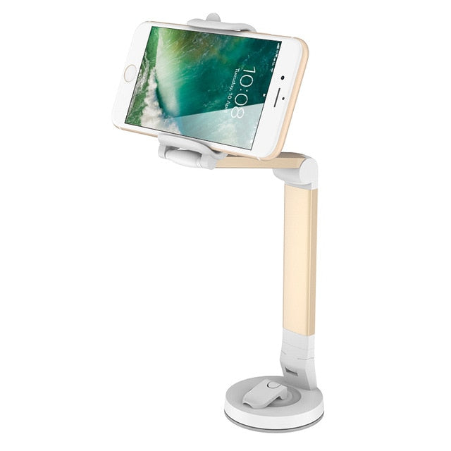 BUY 1 GET 1 FREE PHONE HOLDER STAND FOR CAR DESKTOP IPHONE AND ANDROID PHONES - The JfJ