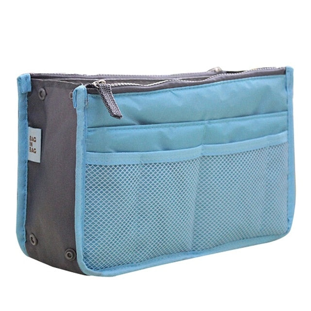 Organizer Travel Insert  Bag - The JfJ