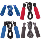 Fitness Speed Jump Rope - The JfJ