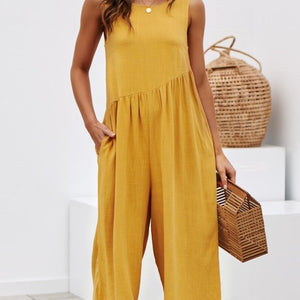 Europe Style Jumpsuits - The JfJ