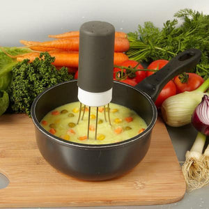 AUTOSTIR - CORDLESS AUTOMATIC MIXER - The JfJ