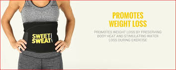 Sweet Sweat Waist Trainer - The JfJ