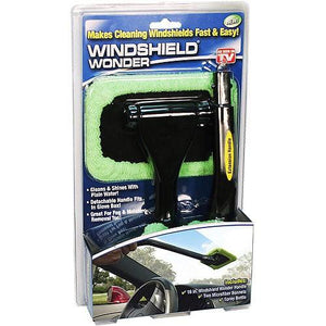 Handy EZ Windshield Wiper - The JfJ