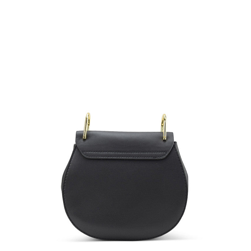Charlotte Shoulder Bag (Suede)